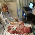 Utah Mom Gives Birth To 14lb Baby