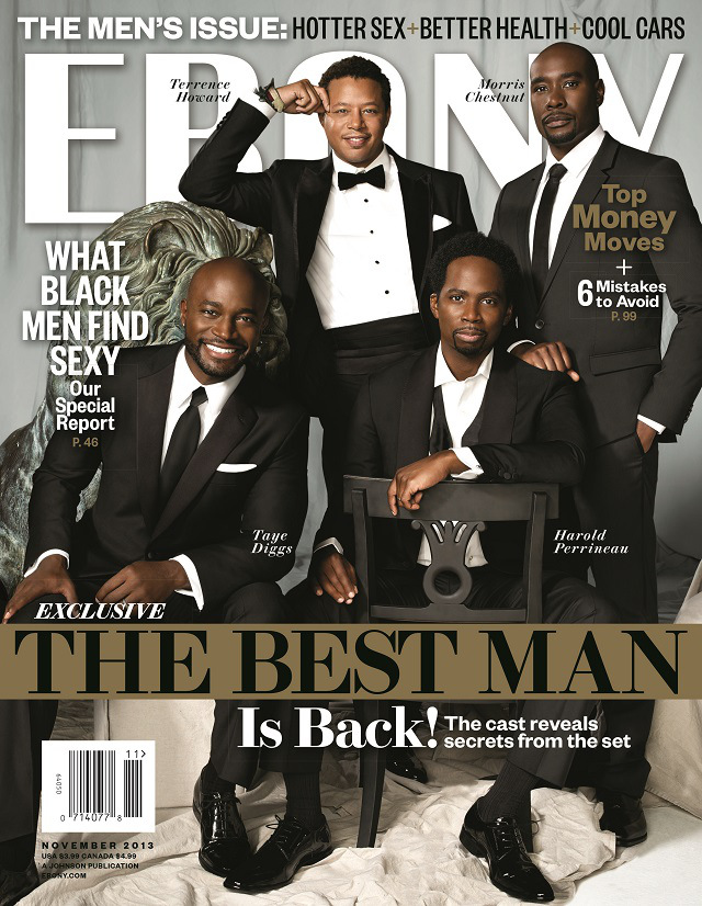 the best man 2 men