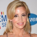 Camille Grammer Claims Physical Abuse Two Days After Surgery