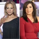 Dina Manzo Had Jacqueline Laurita Fired From 'RHONJ'