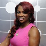 Kandi Burruss Wants Chuck Smith To Stop Lying About Their Past Relationship