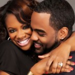 Kandi & Todd Tucker's Wedding Spin-Off Officially Announced