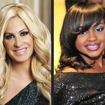 "Kim Zolciak On Phaedra Parks ""We're Not Friends"""