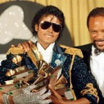 Quincy Jones Sues Michael Jackson Productions