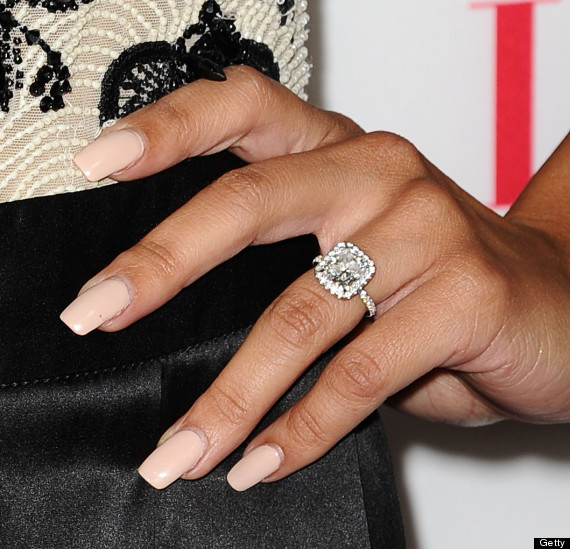 Naya Rivera Amp Big Sean Are Engaged