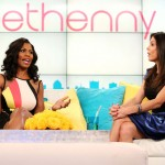 "Omarosa & Bethenny Frankel Argue ""White Privilege Allows You To Be Mediocre!"""