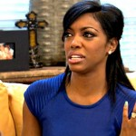 Kordell Stewart Tried To Get Porsha To Sign A Confidentiality Agreement