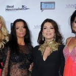 The Real Housewives Of Beverly Hills Dazzle On Premiere Night