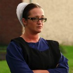 Amish Mafia Star Esther Schmucker Bruised Face