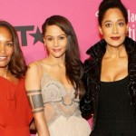The Ladies Of Girlfriends Re-Unite To Celebrate Mara Brock Akil