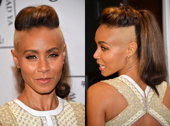 jamie eason hairstyle : Pics Photos - Jada Pinkett Smith Hair