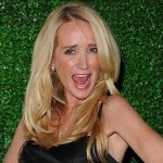 Kim Richards Talks Drama With Carlton Gebbia & Lisa Vanderpump