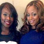 LaTavia Roberson & Meelah Williams Join 'R&B Divas'