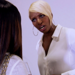 Nene Leakes May Press Assault Charges Against Kenya Moore