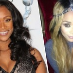 "Tami Roman On Skin Bleaching Rumors: ""Don't Believe The Hype"""