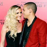 "Ashlee Simpson's Boyfriend Evan Ross Wants To Marry Her: ""She's The One"""