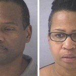 Ohio Couple Turn Themselves In After Being Charged With Abandoning Their 9-Year-Old Adoptive Son