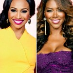 "Cynthia Bailey On Kenya Moore's Being ""Homeless"": ""I Didn't Believe It For A Second"""