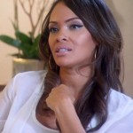 Evelyn Lozada Admits She Bailed On 'Basketball Wives' Reunion