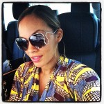 Evelyn Lozada In Hawaii