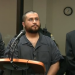 George Zimmerman Ordered To Give Up Guns & Stay Away From Girlfriend