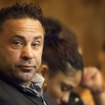 Joe Giudice Cited for Careless Driving in School Zone, 47 License Suspensions Since 1987
