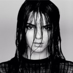 Kendall Jenner Exposes Nipples in Racy Modeling Photo