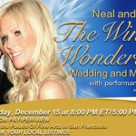 Michaele Salahi & Neal Schon Getting Married On Pay Per View!