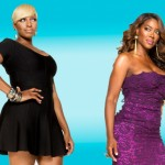 Nene Leakes Says Kenya Moore Was Too Broke To Afford New Apartment