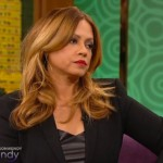 Pebbles Speaks Out on TLC Movie On The Wendy Williams Show