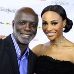 Cynthia Bailey's Husband Peter Thomas, Caught Flirting With Another Woman