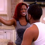 "Real Housewives Of Atlanta Season 6 Premiere Recap ""Gone With The Fabulous"""