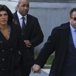 Joe & Teresa Giudice Plead Not Guilty To New Fraud Charges