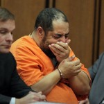 Ariel Castro's Neighbor, Elias Acevedo Sr, Sobs As He Gets Life For Almost 300 Counts Including Murder, Kidnapping & Raping Children