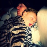 Kroy & KJ Biermann Take A Nap