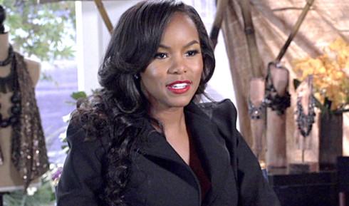LeToya Luckett Joins Single Ladies As Felicia Price