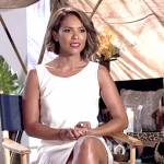 Lesley-Ann Brandt Joins Single Ladies As Naomi Cox