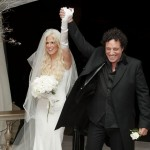 Michaele & Neal Schon Wedding Pictures