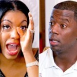 Kordell Stewart: Porsha Williams Is A Lying Scumbag, I'm Glad She Dropped My Last Name