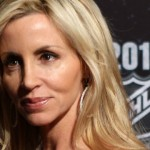 Camille Grammer Granted SECOND Protective Order Against Ex-Boyfriend After Alleged Abuse