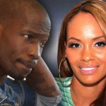 Chad Johnson Has A Gift For Evelyn Lozada's Baby