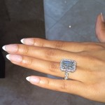 Evelyn Lozada & Carl Crawford Are Engaged!