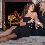 Merry Christmas From The Gorga's – Christmas Card
