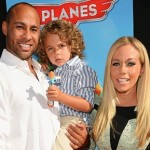 Kendra Wilkinson Reveals She's Expecting A Girl