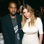 Kim Kardashian & Kanye West Planning Wedding At Palace Of Versailles