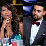 "Apollo Nida: ""Never Sexted Kenya Moore I Was Making a Business Deal"""
