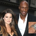 Khloe Kardashian Will Get $7M In Lamar Odom Divorce Including $1M Wedding Rings