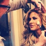 Kim Zolciak Biermann Filming Season 3 Of Don't Be Tardy