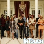 Celebrity Cast of Marriage Boot Camp Revealed