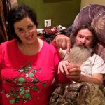 Phil Robertson, Buys Wife Miss Kay Wedding Ring For Christmas